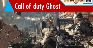 call of duty ghost free download for windows pc