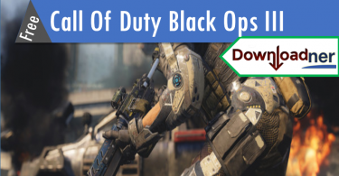 Call Of Duty Black Ops 3 Download Free in single direct link for Windows. It is an amazing action and adventure game.