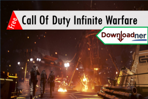 Call Of Duty Infinite Warfare Download Free in single direct link for Windows. It is an amazing action and adventure game.