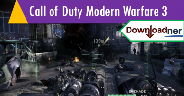 Call of Duty Modern Warfare 3 Free Download PC game setup in single direct link. It's an action war fare game with real battle environment.