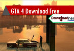 GTA 4 Download Free in single direct link for Windows. GTA 4 is an amazing action and adventure game 100% Working.
