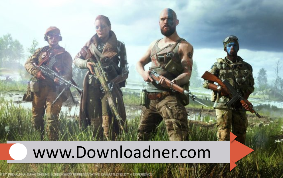 Battlefield V Free of charge Download Personal computer Sport set up in solitary direct hyperlink for Windows. It will be an incredible actions, shooter and adventure game.