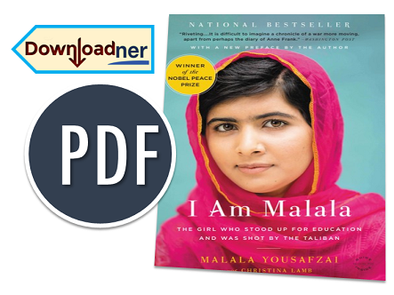 I am Malala Download eBook Free