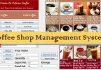 Coffee Shop Management System Project in ASP.NET with Documentation, Synopsis, Abstract, Report in PDF. Final Year Coffee Shop Management System Project with Source code and Documentation for Free.