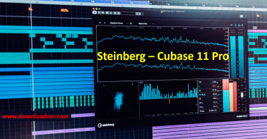 Steinberg – Cubase 11 Pro